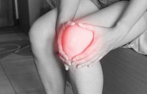 Dolor Crónico - Fibromialgia